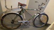 Express Oldtimer Fahrrad