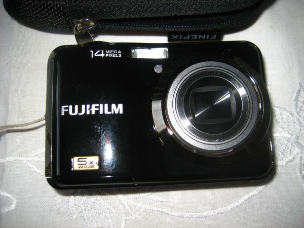 Fujifilm Finepix Kamera AX250 14