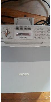 Drucker Xerox Workcenter MFC 250