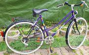 Verk günstige tadt Fahrräder 26