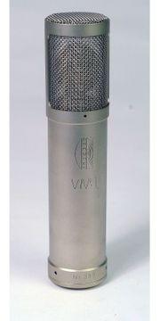 Brauner VM1 Röhrenmikrofon Nr 399