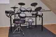 Roland TD-12K E-Drum Set