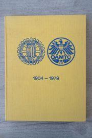 75 Jahre OÖAMTC 1904 - 1979