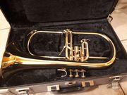 Yamaha Flügelhorn