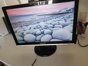 SAMSUNG Monitor 22 Zoll Computer