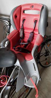 Fahrrad Kindersitz Römer