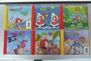 6 CD s Hörbücher Hexe