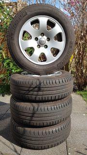 Michelin Sommerreifen 195 65 R15