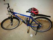 Wheeler Trekking Bike 26