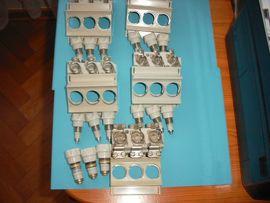 Alles Mögliche, gewerblich - Biete 3-polige SI-Sockel D01 D02