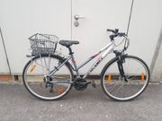 wie neues Damen Fahrrad 28