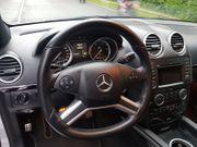 Mercedes-Benz ML 350 - Preis VHB