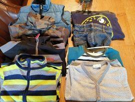 Jungen Kleidung 98 - 104