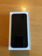Ich verkaufe mein iPhone 5SE
