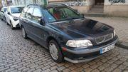 Volvo V40 i 92KW als