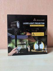 Weihnachtsbeleuchtung LED Projektioslampe