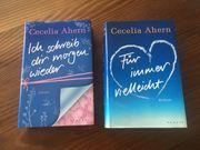 Cecelia Ahern Romane