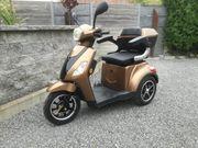 elektro mobil scooter Lecson CL