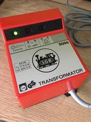 LGB Transformator 5006