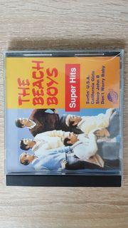 CD THE BEACH BOYS - SUPER