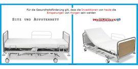 Während der Corona-Pandemie Das Pflege-: Kleinanzeigen aus Nürnberg Lorenz - Rubrik Betten