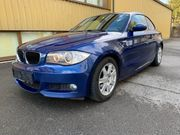 BMW 120d Coupe M-packet