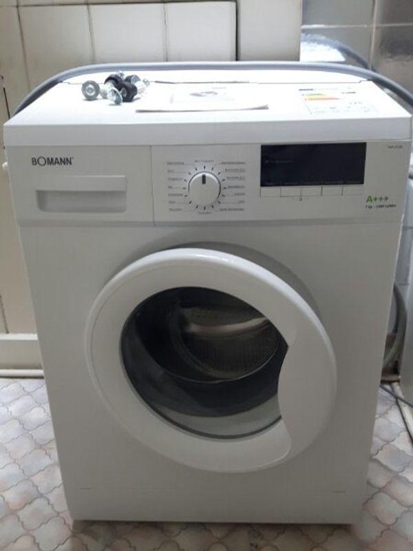 Waschmaschine in Büttelborn - Waschmaschinen kaufen und ...