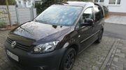 VW Caddy Garantie AHK Sitzheizung
