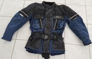 Motorradjacke Größe M Textil
