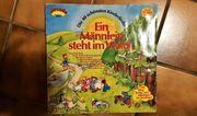 Vinyl LP 40 schönsten Kinderlieder