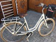 Pegasus Tour E7 E-Bike