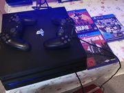 Playstation 4 Proo
