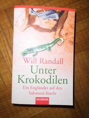 Buch Roman Will Randall Unter