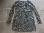 Shirt Bluse Gr 36 S