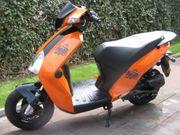 MOTORROLLER-EXPLORER-KALLIO-2-AUTOM-2500KM-2TAKTER-ROLLER-NP 1199 --FP 599 --