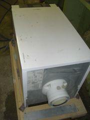 Vissmann Heizung Gasbrennwertkessel 80 kW