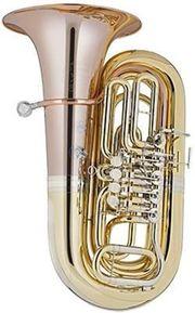 Cerveny B - Tuba Mod 883-5Z