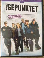 DVD Titel Voll gepunktet