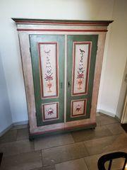 Bauernschrank Antik Haushalt Möbel Gebraucht Und Neu Kaufen