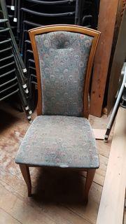 Stühle in Bregenz