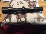 Zeiss Zielfernrohr kein Swarovski Leica