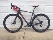 Specialized S-Works Crux Querfeldein Fahrrad