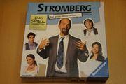 Brettspiel Stromberg - Das große Bürostuhlrennen