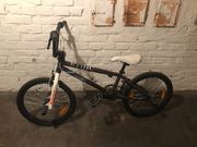 3 BMX Fahrräder