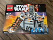 Lego StarWars 75137 Carbon-Freezing Chamber