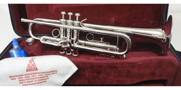 Kühnl Hoyer Sella Palladium Trompete