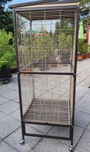 Vogelkäfig Voliere - gebraucht