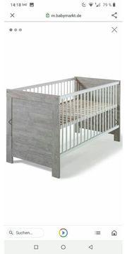 Schad Kinderbett