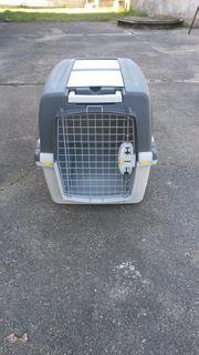 Hundetransportbox Gulliver Gr 4