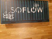 Soflow S06 E-SCOOTER NEU